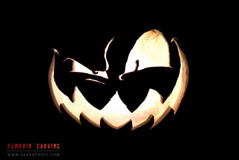 Awesome-Pumpkin-Carving