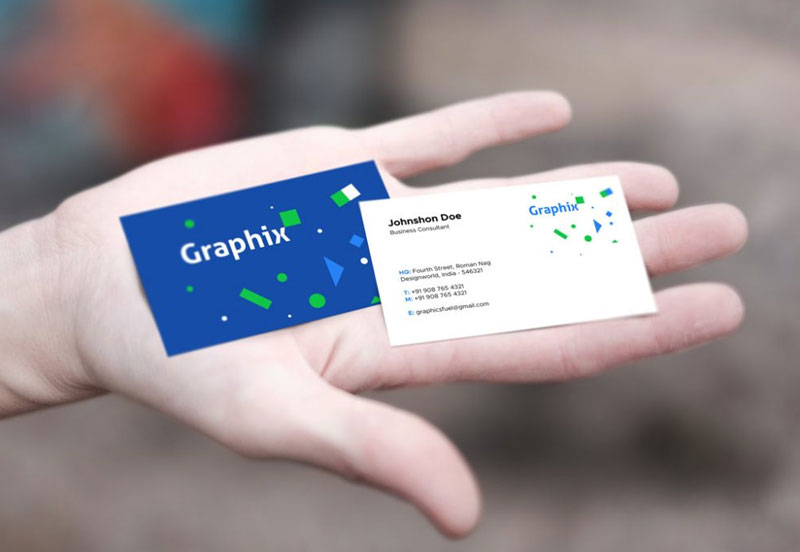 Business-Cards-in-Hand-Mockup
