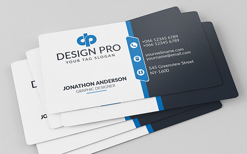 Corporate-Business-Card-Free-Download