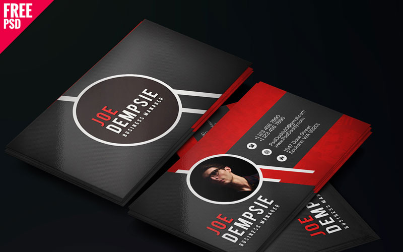 Creative-Business-Card-PSD-Template