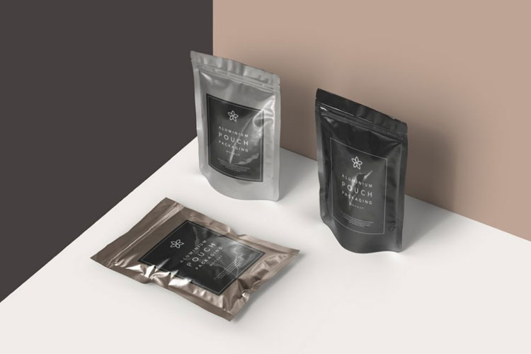 Free-Aluminium-Pouch-Packaging-Mockup