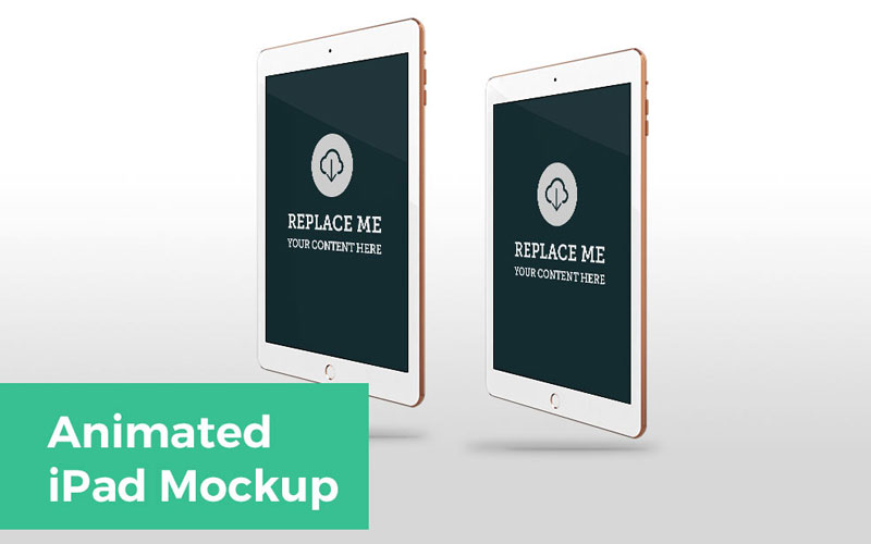Free-Animated-iPad-Mockup