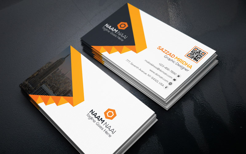 50 free world best creative business card design templates free business card template pronofoot35fo Choice Image