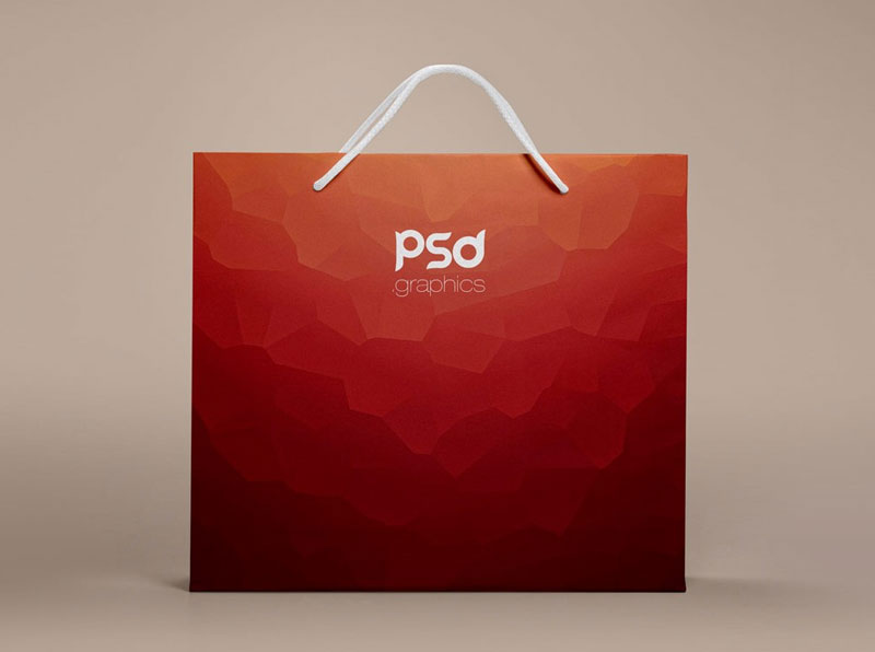 Free-Clean-Paper-Shopping-Bag-Mockup