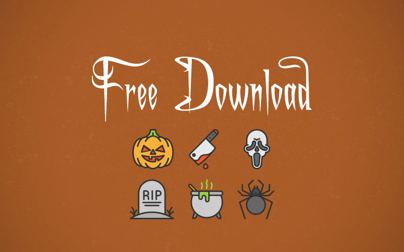 Free-Halloween-Icon