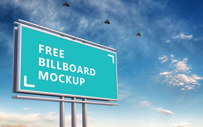 Free-Huge-Billboard-Mockup