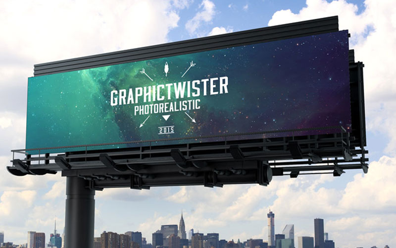 Free-Huge-City-Billboard-Mockup