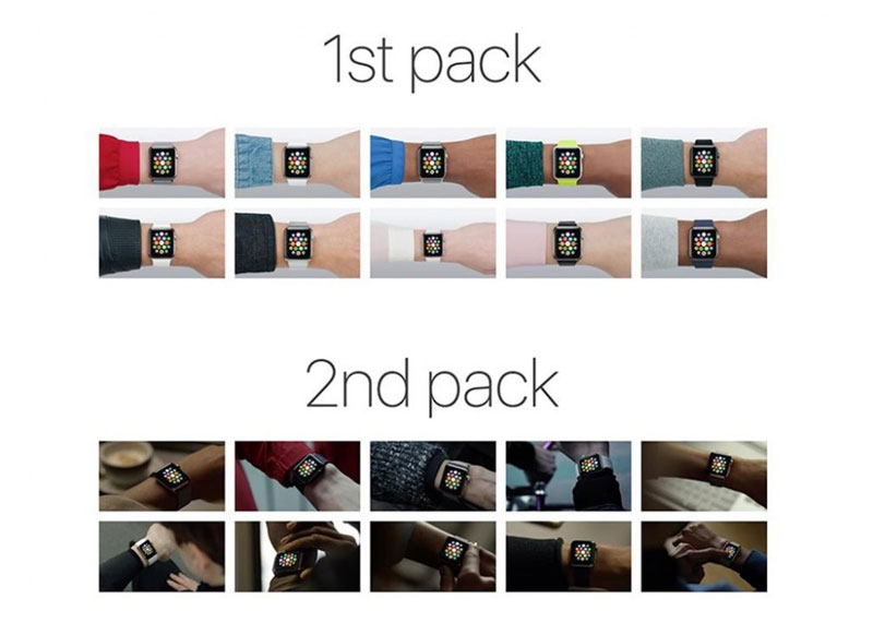 Free-Huge-Collection-of-Apple-Watch-Mockups