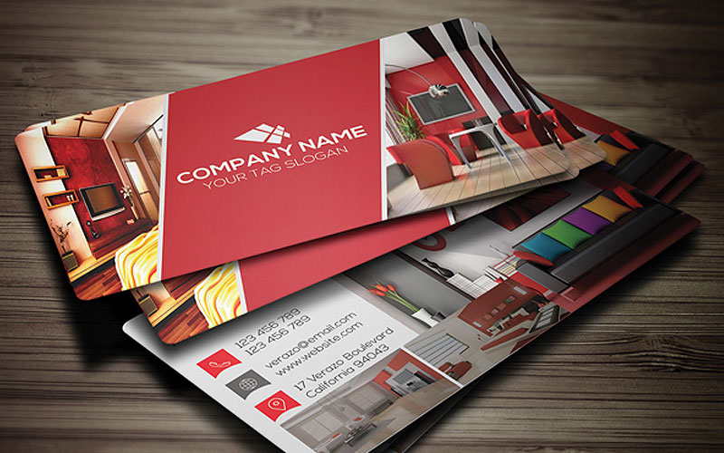 Free-Interior-Business-card-PSD