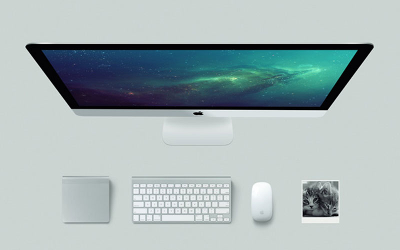 Free-Mockup-Kit-featuring-several-Devices