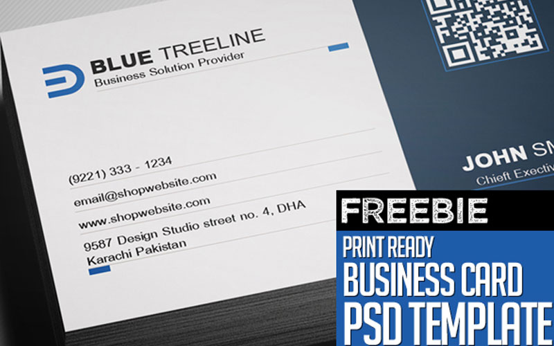 Free-Modern-Business-Card-PSD-Template