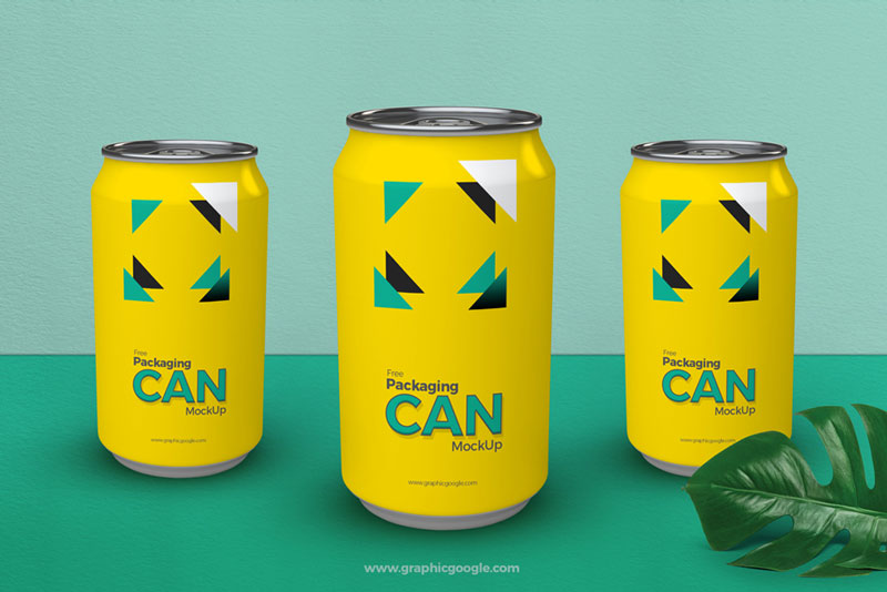 Free-Packaging-Can-Bottle-Mockup