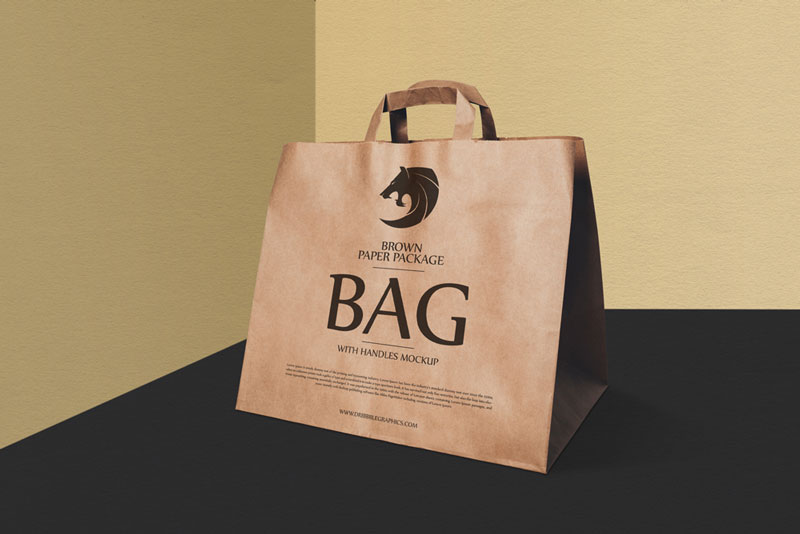 Free-Paper-Packaging-Bag-Mockup