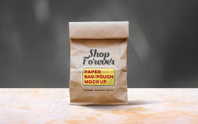Free-Paper-Pouch-Mockup