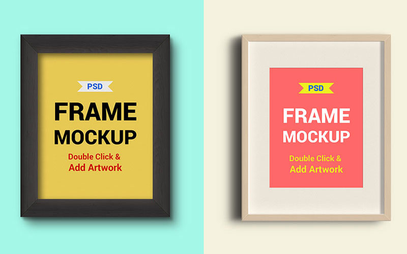 Free-Photo-Frames-PSD-Mockups