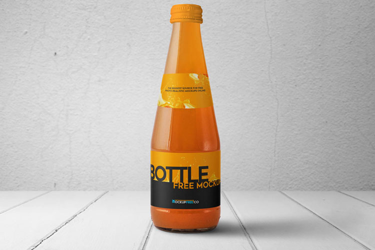 Free-Set-of-Beverage-Bottle-Mockups