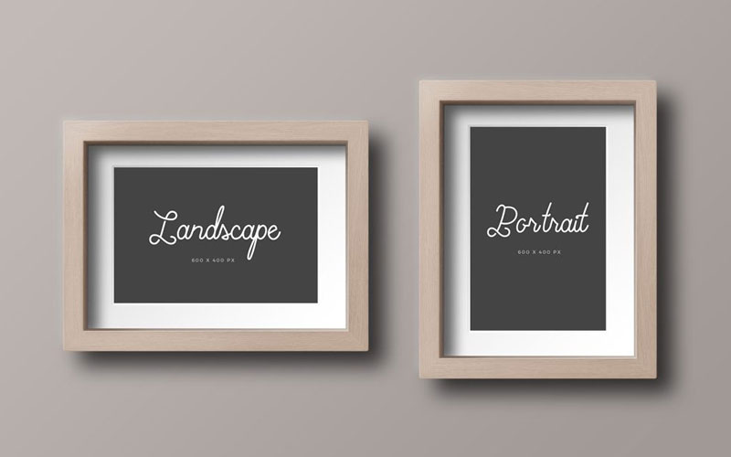 Free-Set-of-Photo-Frame-Mockups