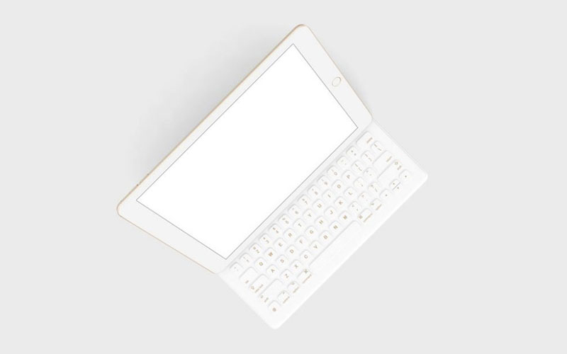 Free-iPad-Pro-with-Keyboard-Mockup