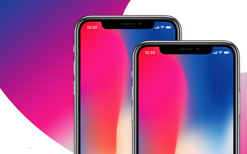 Free-iPhone-x-Presentation-Mockup-Vector
