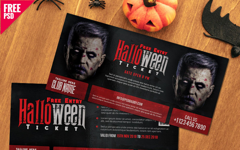 Halloween-Free-Entry-Ticket-PSD-Template