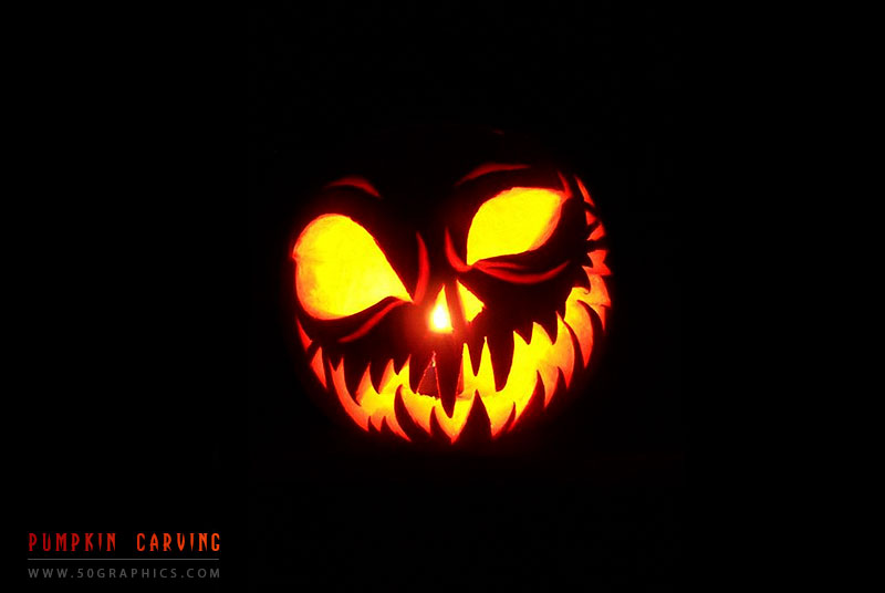 I'll-eat-your-soul-tonight-Pumpkin-Carving