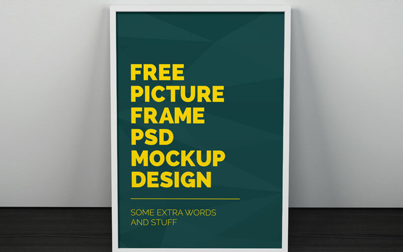 New-Artwork-Frame-PSD-Mockup