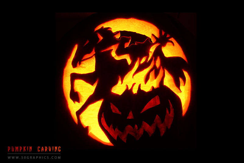 New-Rider-Pumpkin-Carving