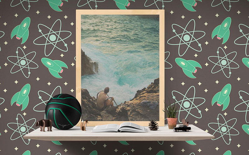 Photo-Frames-and-Posters-Mockup-Bundle