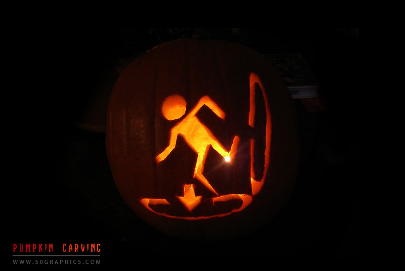 Portal-Pumpkin-Crawing