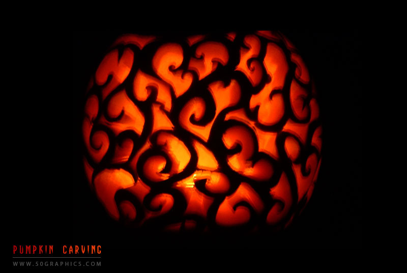Pumpkin-Carving-Creative