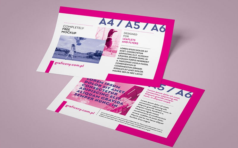 Set-of-Flyer-Mockups