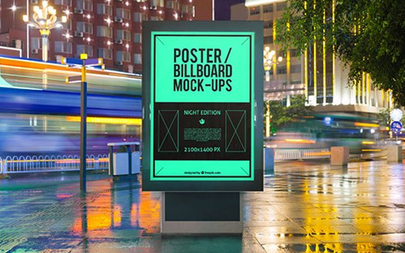 Urban-Billboard-Mockups