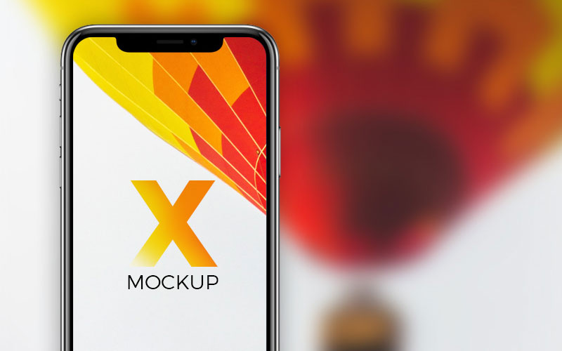 iPhone-X-FREE-PSD-Mockup