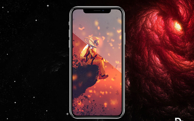 iPhone-X-Mockup,-Free-Download