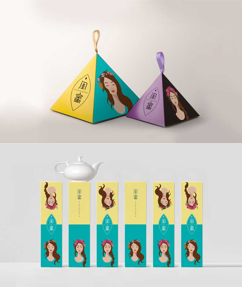 Bestie-Tea-Packaging-Inspiration