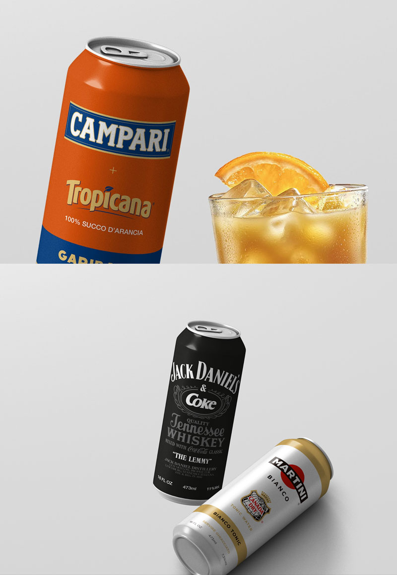 Canned-Cocktails-Inspirations