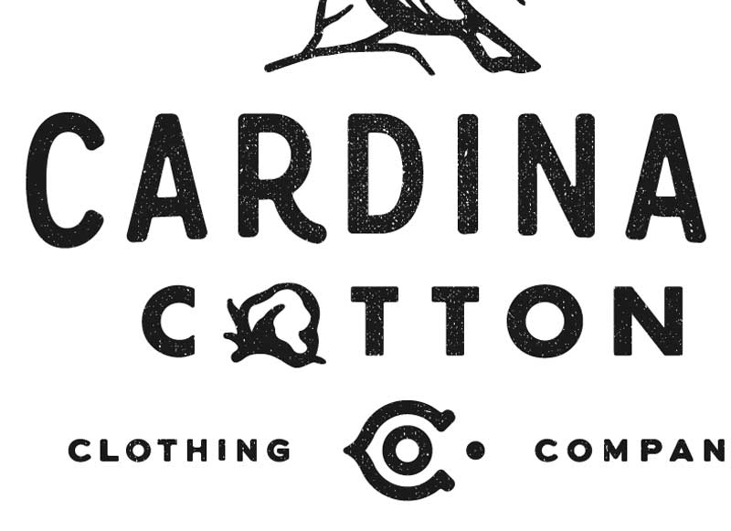 Cardinal-Cotton-Logo-Set