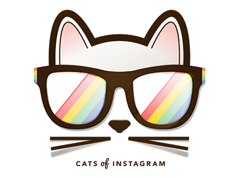Cats-of-Instagram-Logo