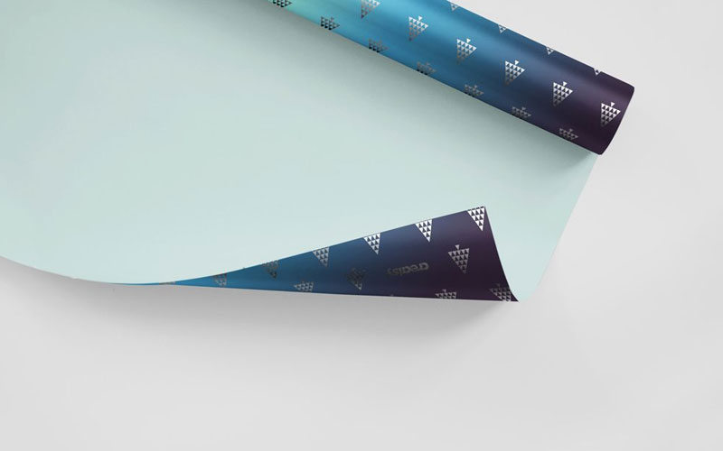 Free-Gift-Wrapping-Paper-Mockup