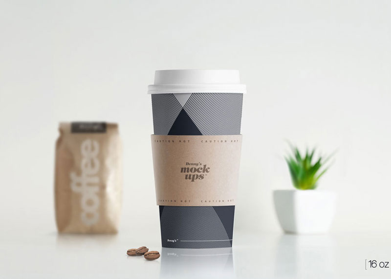 Free-Paper-Hot-Cup-Mockups