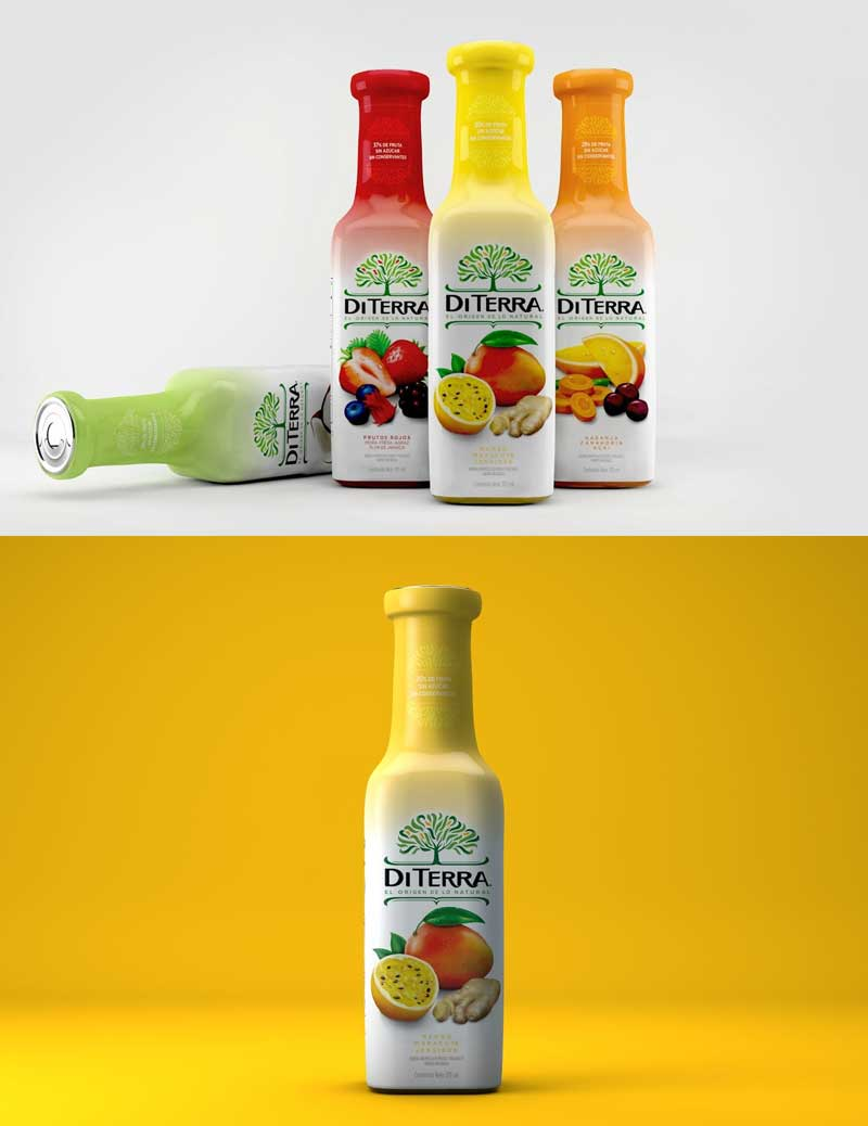 Juice-Glass-Bottle-Inspiration