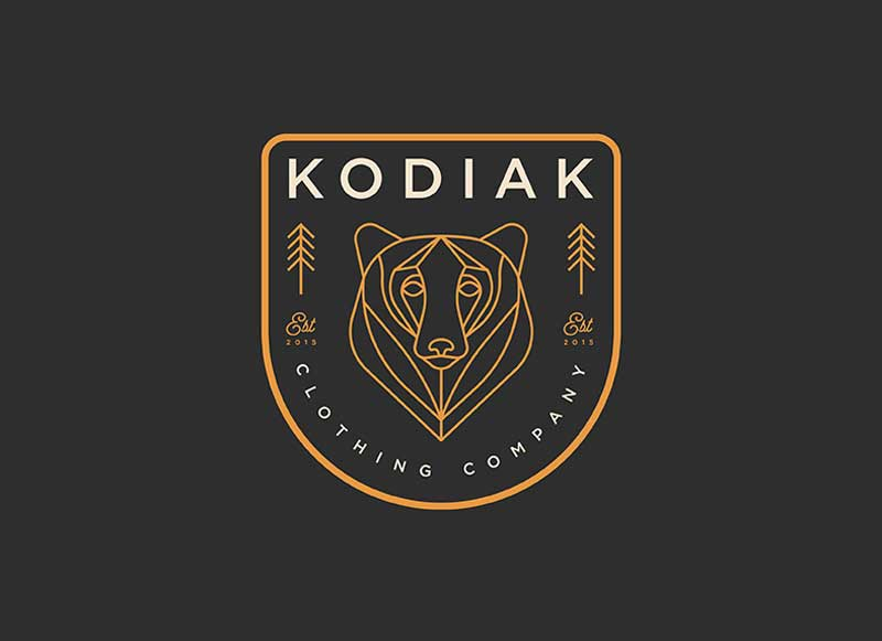 Kodiak-clothing