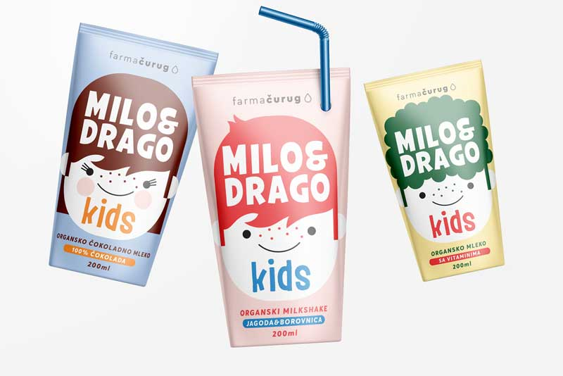 Milk-For-Kids-Packaging-Inspiration