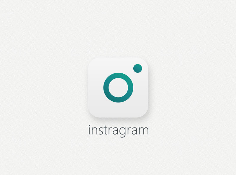 Redesign-Instagram-Logo