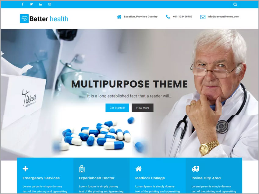 Better-Health-Best-WP-Ecommerce-Theme