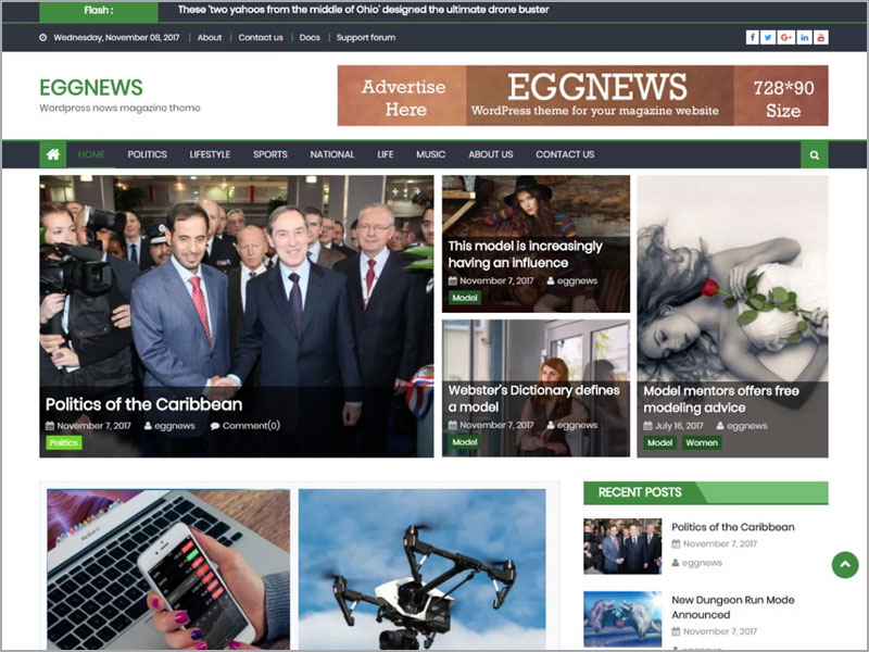 Eggnews-Magazine-Theme