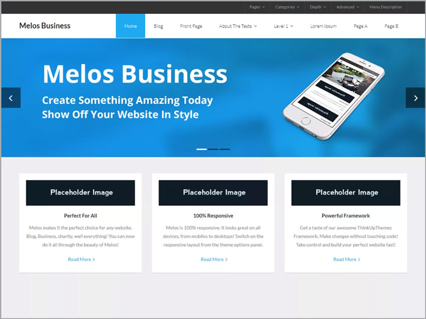 Melos-Business-Multi-purpose-Professional-WP-Theme