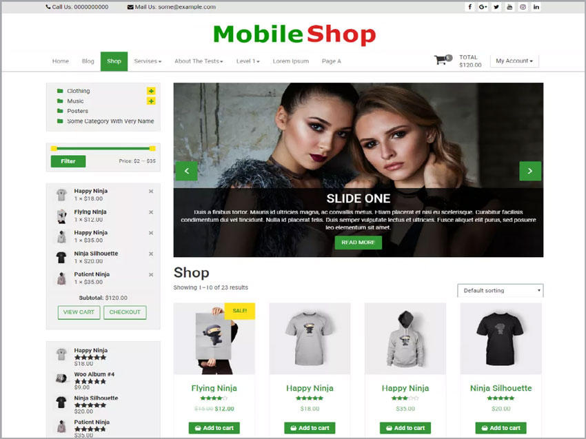 Mobile-Shop-WP-Ecommerce-Theme