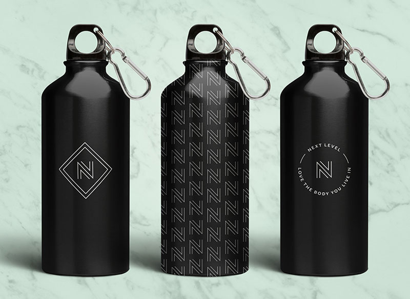 NLN-Water-Bottles