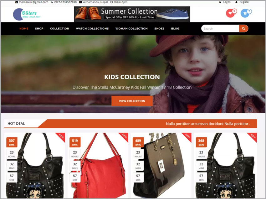 OStore-Responsive-Free-WordPress-Ecommerce-Theme